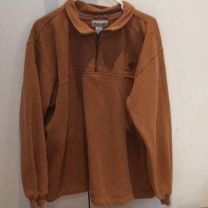 Carhartt pullover L